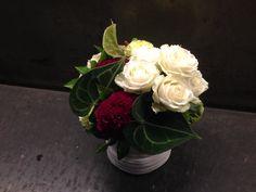 #79 #flower #shop #arrangement #matilda #中目黒#green