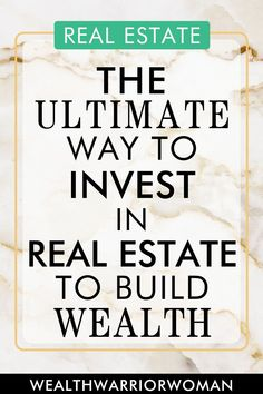 The ULTIMATE way to invest in real estate to build wealth (in three steps). How to get started making money from real estate and property investments. Rental property tips to build wealth. Investment Tips, Investment Property, Rental Property, Florida Beach House Rentals, Getting Into Real Estate, Beach House Plans, Home Buying Tips, Mortgage Tips, Real Estate Tips