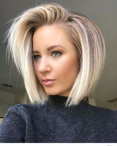 78 New Best Short Haircuts 2019 Featuring the Latest haircuts and hairstyles for all seasons. 78 New Best Short Haircuts Side Shaved Short Haircut for Hi # Stylish Short Haircuts, Haircuts For Fine Hair, Best Short Haircuts, Long Bob Hairstyles, Short Hairstyles For Women, Hairstyles Pictures, Hairstyles 2018, Blonde Hairstyles, Medium Bob Haircuts