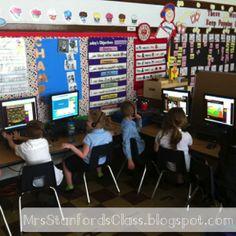 Common Core Standards Classroom Management ELA  First Grade Freebies Math Reading Science Social Studies TeachersPayTeachers Technology Writing
