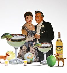 behind the bar: stacy newgent's almost-famous margarita recipe