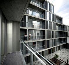 Gallery of 46 Social Houses / Gabriel Verd - 7