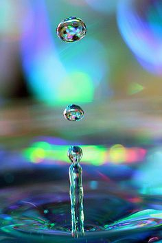 Water Drops | Flickr - Photo Sharing!