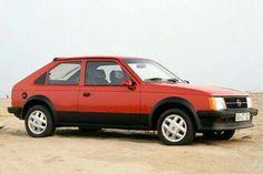 Opel Kadett D 1.3 SR