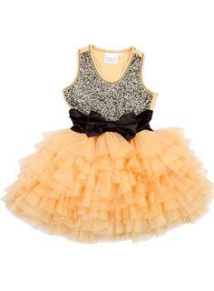"Ooh La La Couture ""WOW Dream Dress""NWT Size 18 Month | eBay"