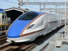 Hokuriku Sinkansen E7系