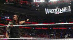 Roman Reigns Winner of Royal Rumble 2015 Dick27Ambrose