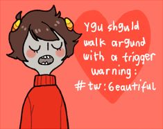 Homestuck Valentine's day card - Google Search