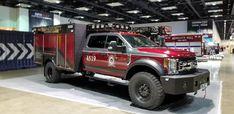 Firefighter Gear, Wildland Firefighter, Cool Trucks, Big Trucks, Ambulance, Fire Department, Fire Dept, Aigle Animal, Brush Truck