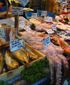 Ja, je moet er even heen in Londen. De Borough Market. Hier proef je het beste dat Londen te bieden heeft. Bekijk alle tips over Londen.