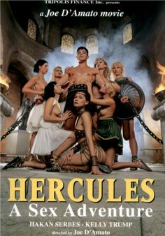 Nonton Film Hercules A Sex Adventure, Streaming Film Hercules A Sex Adventure… Film Movie, Movies, Joe D Amato, Film Semi, Playboy Tv, Parody Videos, Movie Subtitles, Video Film, Online Gratis