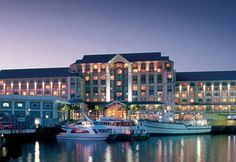 Waterfront tour Table Bay Hotel, Group Travel, Cape Town, Tours, Mansions, House Styles, Life, Home Decor, Hotels