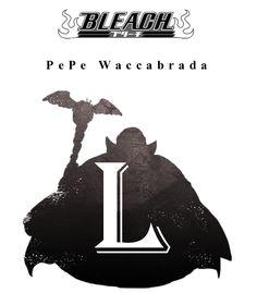 PePe Waccabrada - Sternritters Silhouettes by ShardRaldevius.deviantart.com on @DeviantArt