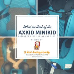 Axkid Minikid Weight range: kg (approx. from 6 months old to 6 years old) Installation: Seatbelt install Lowest harness height: Highest harness height: Cabin space required: … Extended Rear Facing, Rear Facing Car Seat, News Blog, Car Seats, Safety, About Me Blog, Posts, Writing, Security Guard