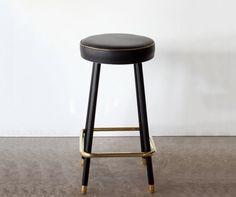 Block-b2 Stool By Topos | Hub Furniture Lighting Living