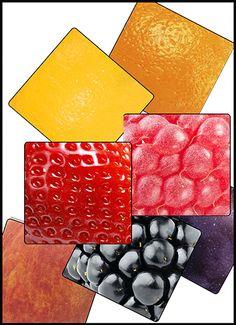 Сочное лото Узнай ягоды и фрукты. Скачать.