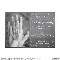 Baptism Invitation For Boys, Christening Invitations Boy, Baby Boy Invitations, Christening Decorations, Christening Favors, Baptism Party, Baptism Favors, Invites, Baby Boy Christening Cake