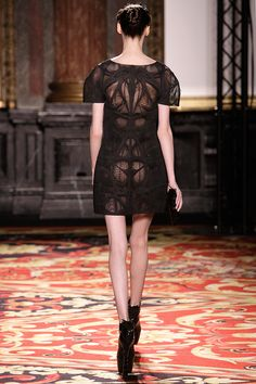 Show | Voltage Haute Couture, Iris van Herpen