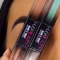 Top rated volume mascara According to Celebrity Makeup - Style My Hairs Make Up Looks, Makeup Brands, Best Makeup Products, Beauty Products, Make Up Marken, Make Up Videos, Beautiful Eye Makeup, Glamorous Makeup, Daily Makeup