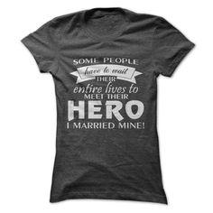 Military Wife - t shirt design #shirt #fashion