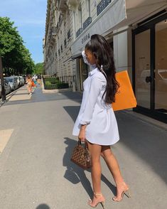 Classy Outfits, Girl Outfits, Casual Outfits, Cute Outfits, Fashion Outfits, Summer Outfits, Fashion Trends, Black Girl Fashion, Look Fashion