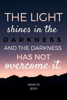 Light Has Overcome - Sneak Peak   Free Indeed