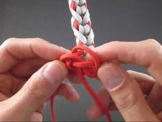 How to Make the Stitched Monkey Bar by TIAT