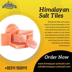 Salt room is construct with Himalayan pink salt tiles. its surface also covered with Himalayan Pink Salt on which walk consider to be best foot therapy. In this Salt Room Salt Therapy, Massage, Yoga, Meditation type services offer which relaxing your body and mind. For order Contact us: (+92) 311-1559111 Email: info@himalayan-pinksalt.com #himalayan_salt_wall #himalayan_salt_usblamp_exporter #himalayan_salt_manufacturer #himalayan_salt_exporter #himalayan_pinksalt_exporter #himalayanpinksalt Himalayan Salt Bath, Salt Cave, Salt Room, Destin Resorts, Class Design, Decoration Piece, Dim Lighting, Massage Therapy, Massage