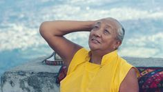 """The awakened heart itself ~ Dilgo Khyentse Rinpoche http://justdharma.com/s/r33cy  Why is compassion of foremost importance in the Buddha's teachings? Because it is the root of all the vastness and profundity of the bodhisattva path. Compassion is the awakened heart itself.  – Dilgo Khyentse Rinpoche  from the book """"The Tibetan Buddhism Reader"""" ISBN: 978-1590308349…"""