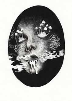 "Artist:Anke Verret""Poisonous"""