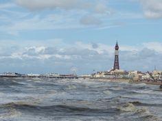 Storm, Blackpool