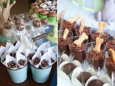 10 ideias para você fazer uma Festa Pets – A vida secreta dos bichos – Cupcake&Cia