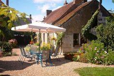 Bed & breakfast Cote Jardin Heerlijke Chambre d'hotes in een rustig frans wijndorpje. Hier waan je je in het echte Frankrijk!