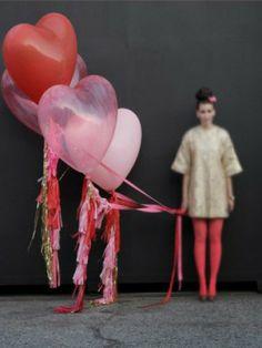 Joyeuse Saint Valentin  Les petites (et les grandes) folies de la Saint-Valentin - Photos Perso - Be.com