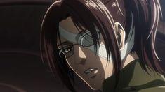 ハンジ・ゾエ 進撃の巨人 Mikasa, Attack On Titan, New Image Wallpaper, Manga, Maou Sama, Devil Aesthetic, Rivamika, Satsuriku No Tenshi, Ymir