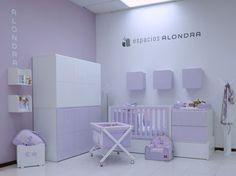 Alondra shop in shop - Nenelandia - San Sebastián de los Reyes (Madrid) Spain, modern baby shop