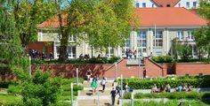 Hochschule Nordhausen - Nordhausen - Thüringen