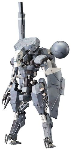 Metal Gear Solid V Plastic Model Kit 1/100 Sahelanthropus 36 cm