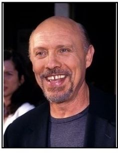 Hector Elizondo | Celebrities | I love his acting; have seen him in movies and shows....I really like the space between his teeth!