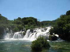 Krka - Croazia