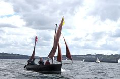 Kittiwake 14 - Hand built traditionally styled, gaffed-rigged boats of distinction