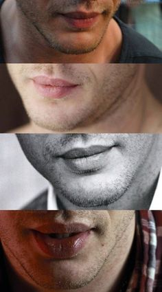 Is it so weird that I have a slight obsession with Tom Hardy's gorgeous lips?