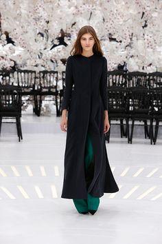 クリスチャン ディオール(Christian Dior) Haute Couture 2014AWコレクション Gallery20