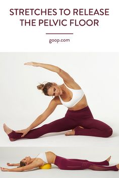 yoga stretches for flexibility,stretching exercises for beginners,workout flexibility Yoga Fitness, Fitness Tips, Fitness Motivation, Yoga For Toning, Yoga Routine For Beginners, Pelvic Floor Exercises, Yoga For Balance, Prenatal Yoga, Healthy Lifestyle Tips