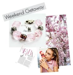 """""""pink"""" by katena-net on Polyvore featuring мода"""