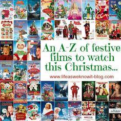 2013 – My Christmas Elf – Day 9 – Movie Magic