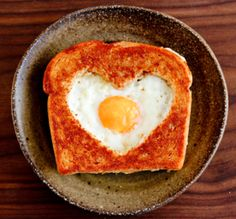 5 Romantic Breakfast Ideas Perfect for Valentine's Day | The Stir