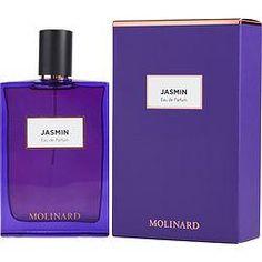 MOLINARD JASMIN by Molinard - EAU DE PARFUM SPRAY 2.5 OZ