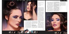 Publikacje | Couleur Caramel w prasie
