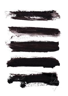 Set of 3 Black Abstract Prints Set of 3 Wall art Abstract Animals Black And White, Black And White Wall Art, Abstract Wall Art, Abstract Print, Watercolor Pictures, Cheap Paintings, Fashion Wall Art, Black And White Abstract, Minimalist Art